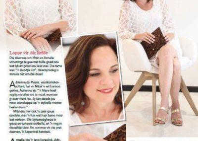 Lig Magazine Makeover