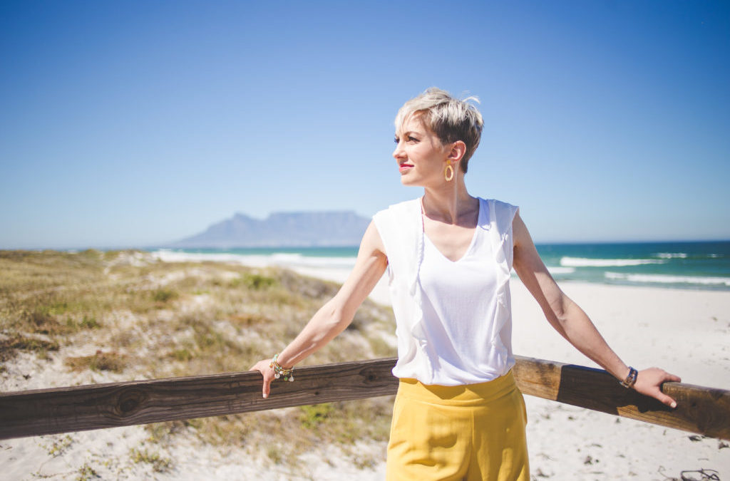 Image Consultant Cape Town
